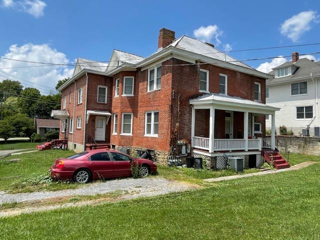 806 N Jefferson Ave Property Photo 1