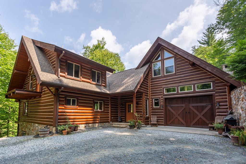 3619 Old Field Creek Rd. Property Photo