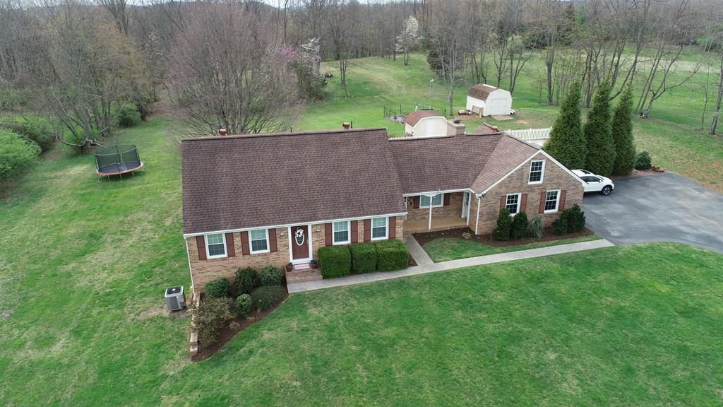 312 Booher Road Property Photo 1