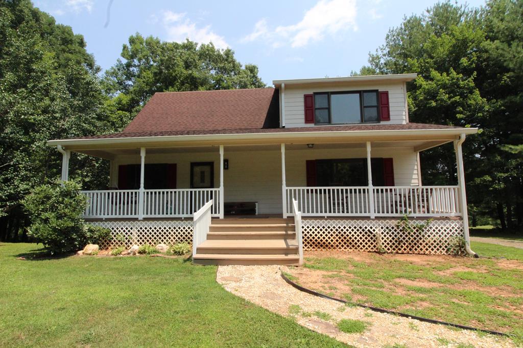 951 Fishers Gap Rd Property Photo 1