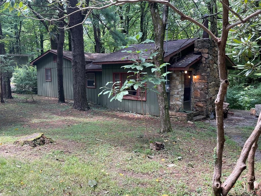 440 Groundhog Hills Road Property Photo 1
