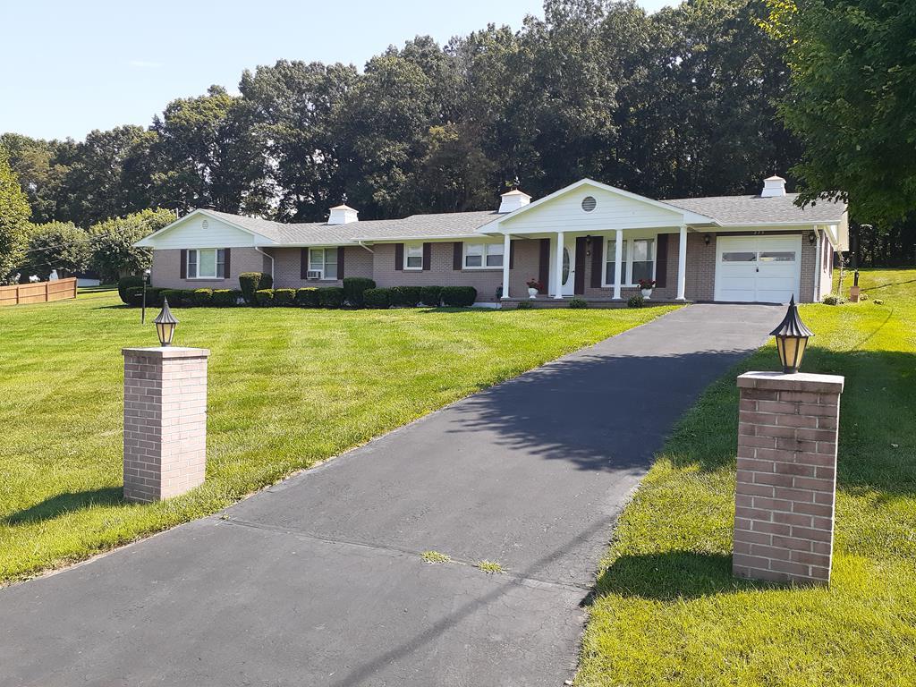 275 Granite Acres Rd Property Photo 1