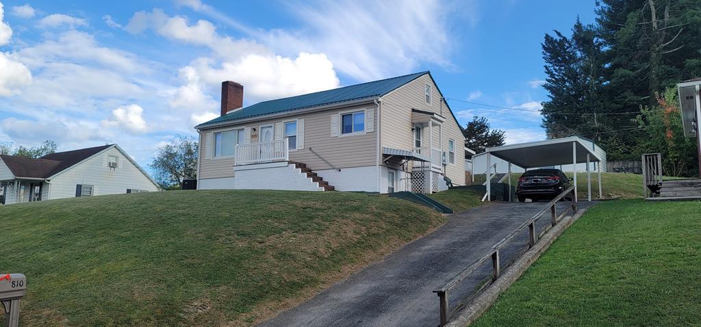 810 Cumberland Street Property Photo 1
