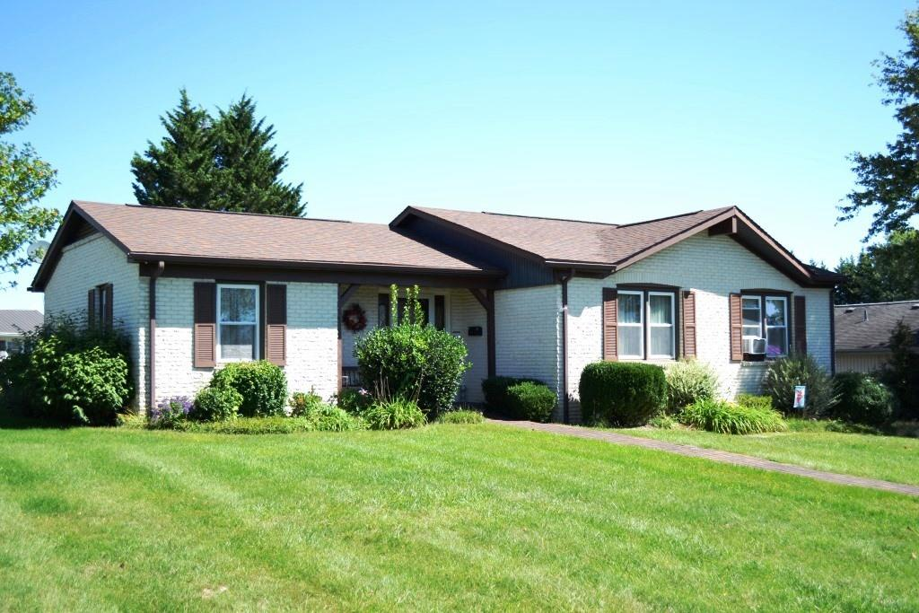 1250 Crestview Drive Property Photo 1