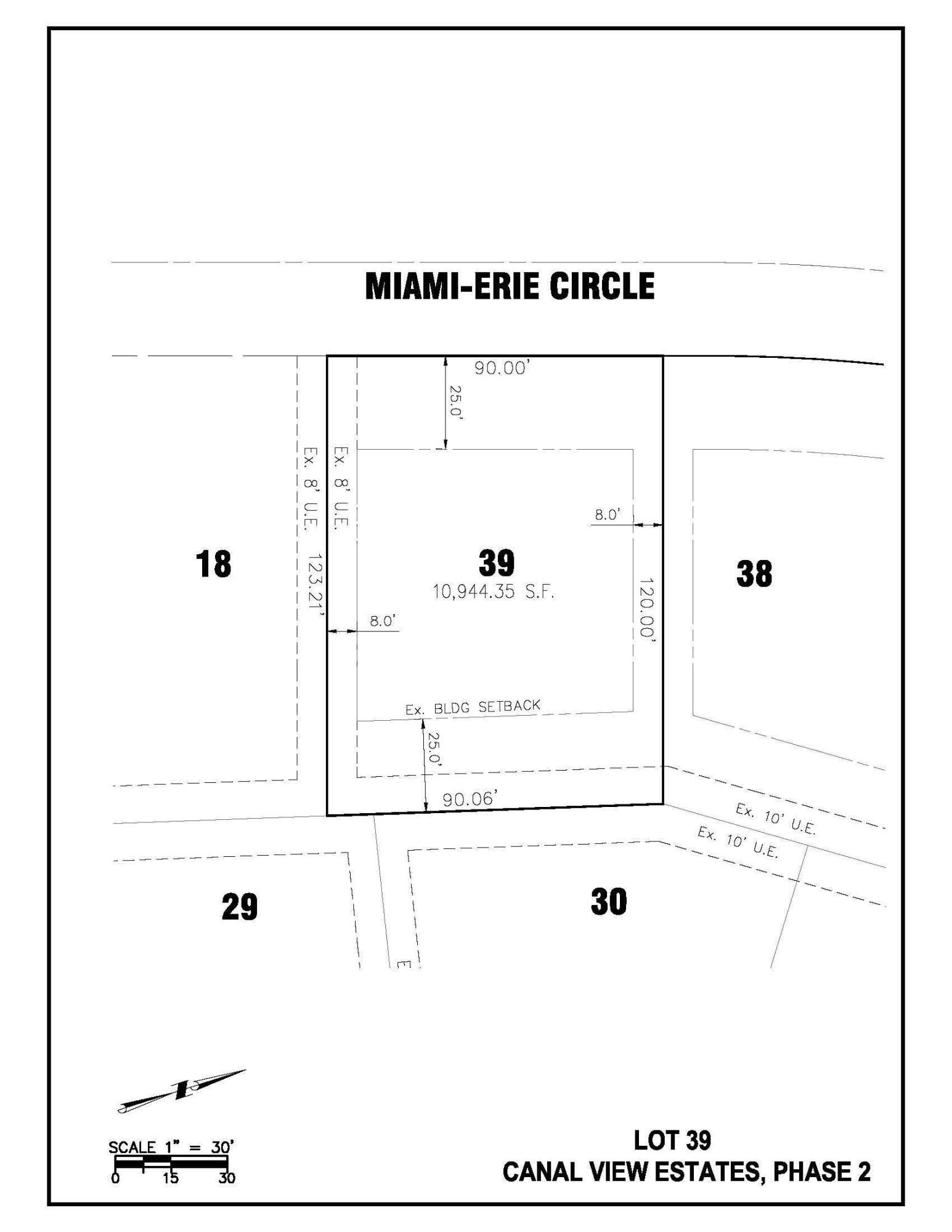 357 Miami Erie Circle Property Photo