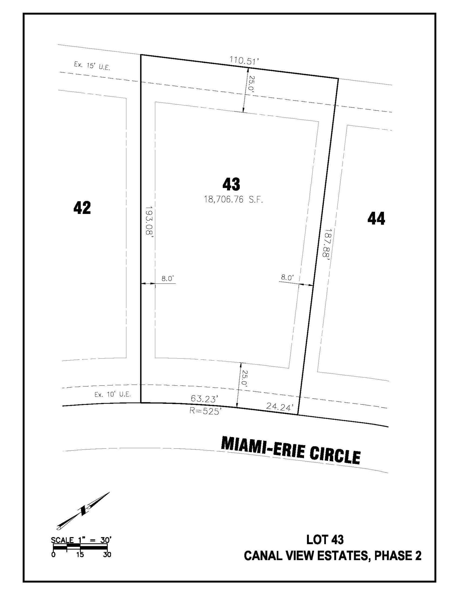 Canal View Estates Phase 2 Real Estate Listings Main Image