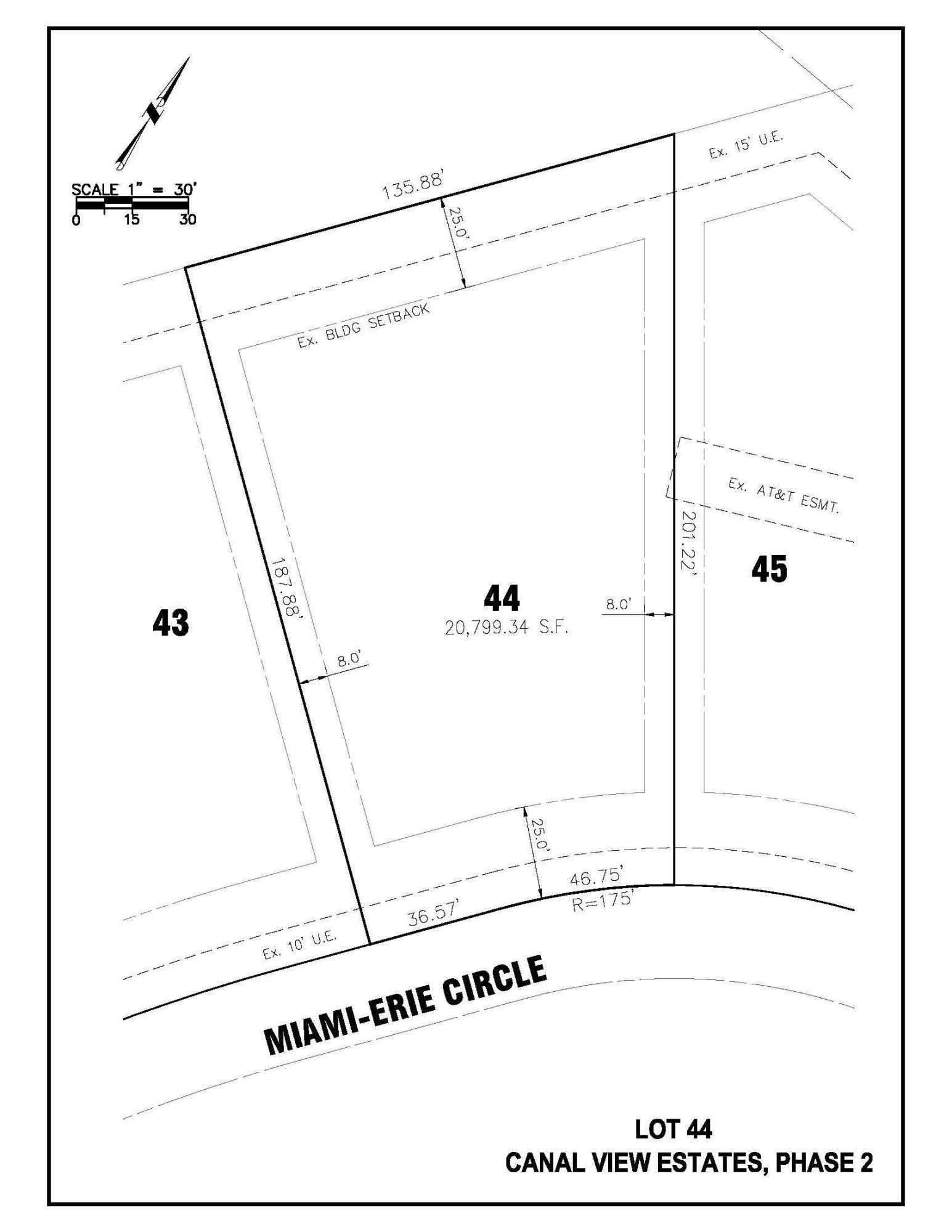 366 Miami Erie Circle Property Photo - Saint Marys, OH real estate listing