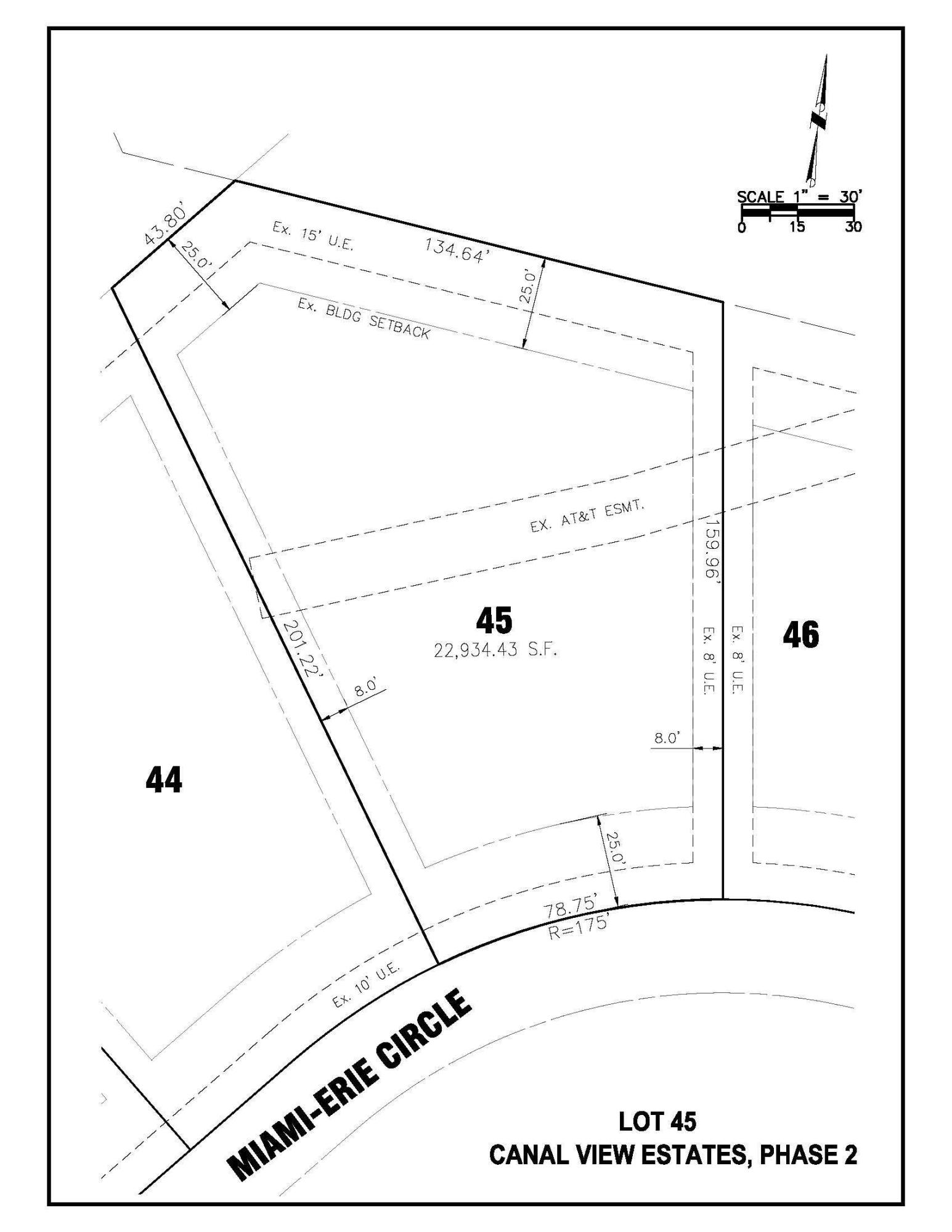 Canalview Estates Phase 2 Real Estate Listings Main Image