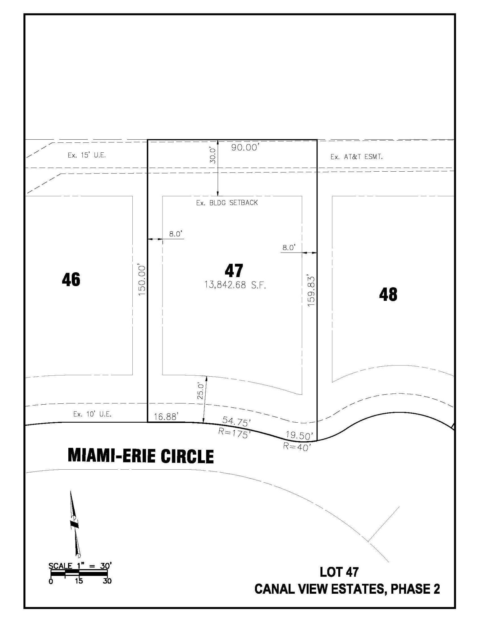 374 Miami Erie Circle Property Photo 1