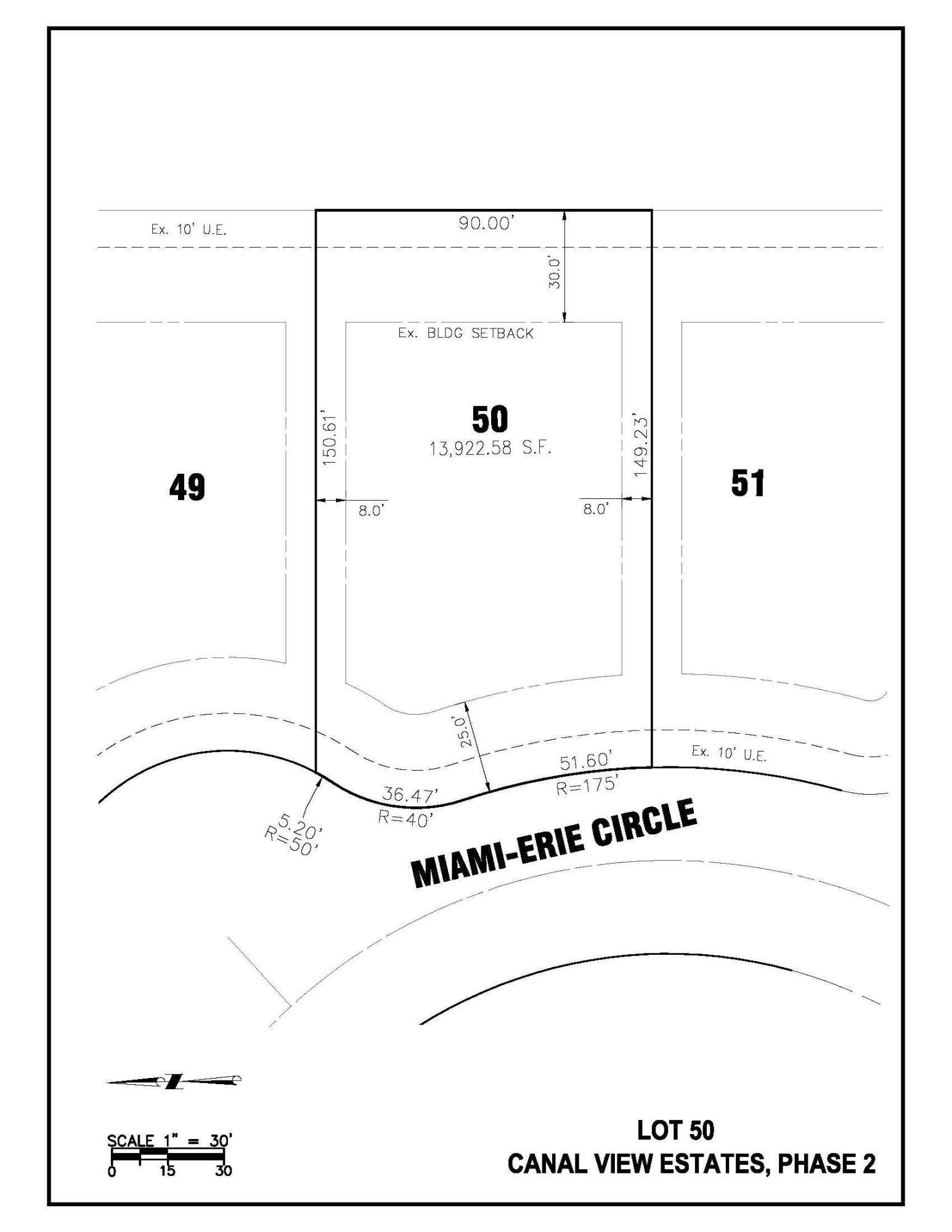 386 Miami Erie Circle Property Photo