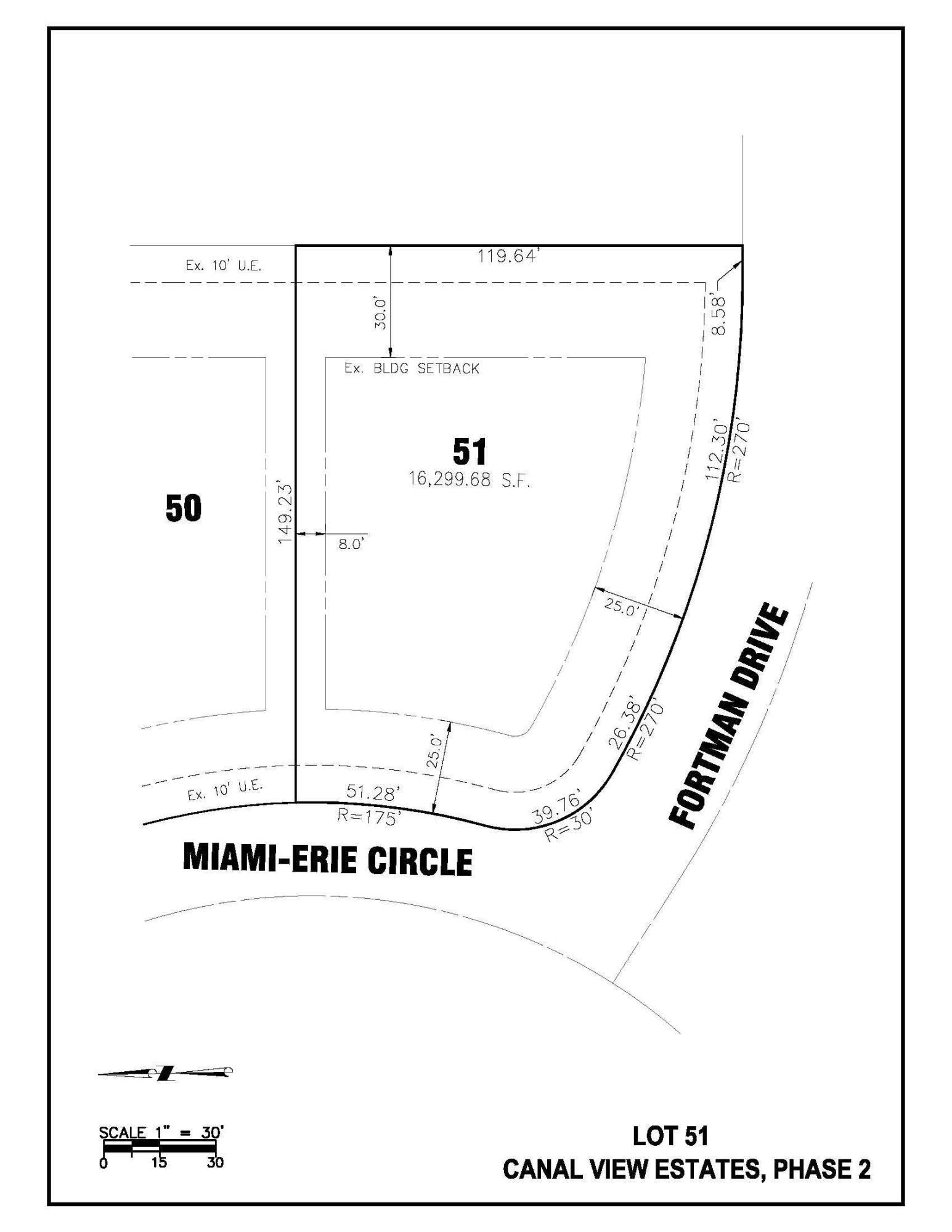 390 Miami Erie Circle Property Photo 1