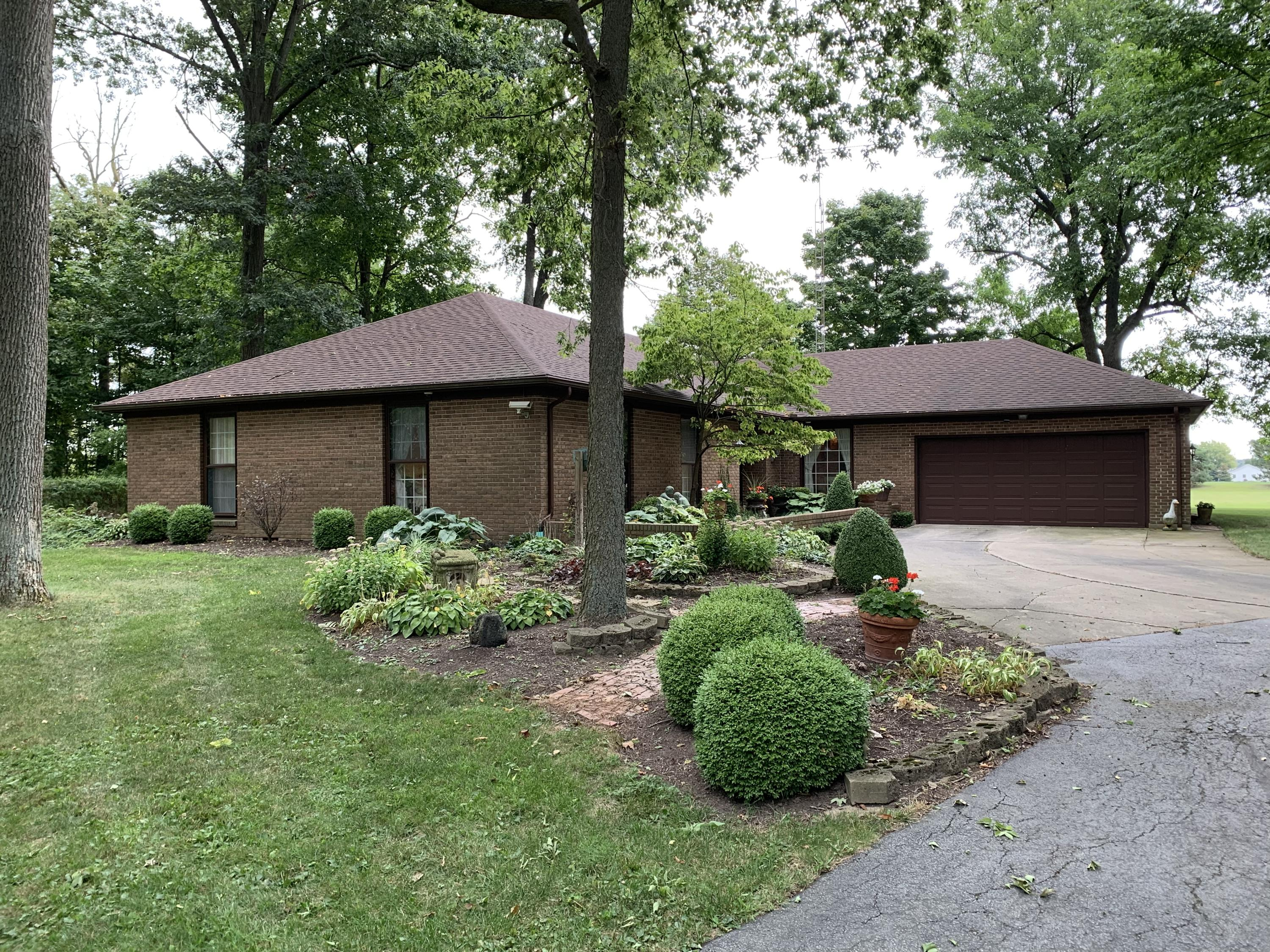 6934 Childrens Home-Bradford Road Property Photo - Greenville, OH real estate listing