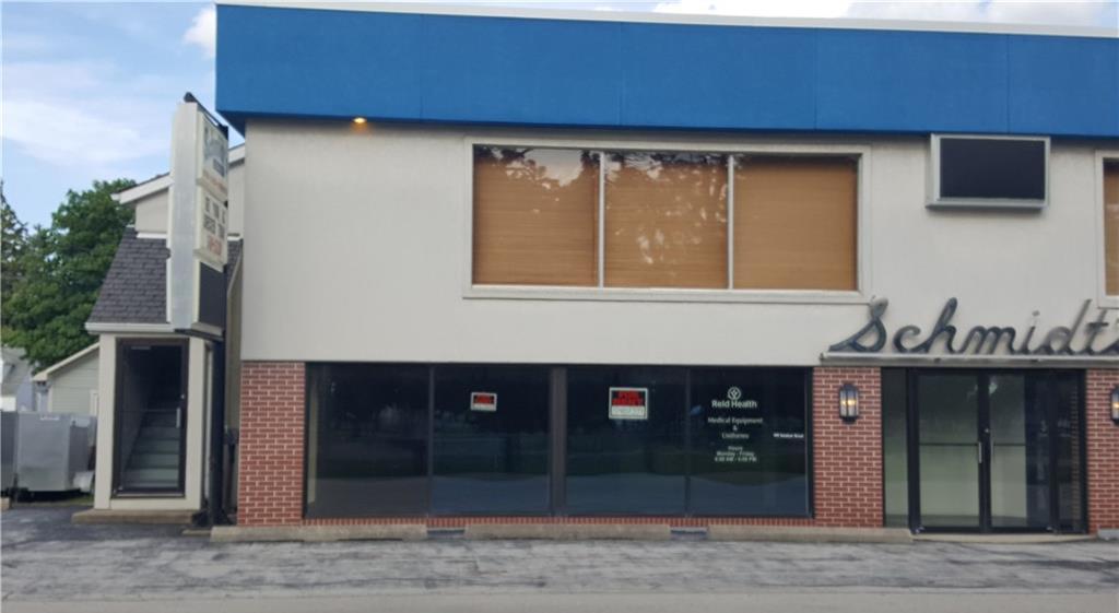 999 Sweitzer Street Property Photo