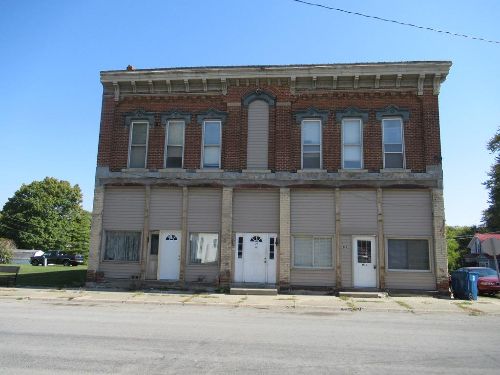 102 N Miami Street Property Photo - Quincy, OH real estate listing