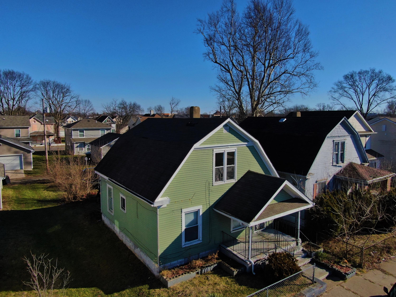 138 N Kilmer Street Property Photo 1