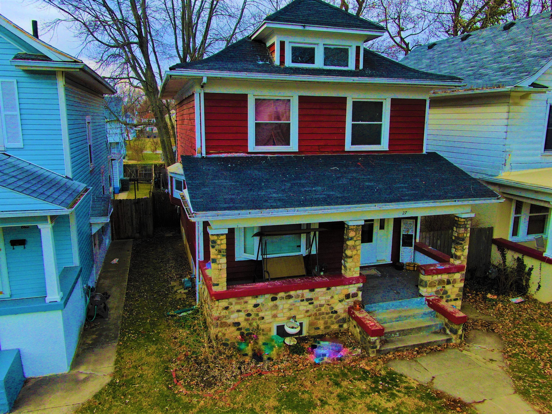 27 Indiana Avenue Property Photo 1