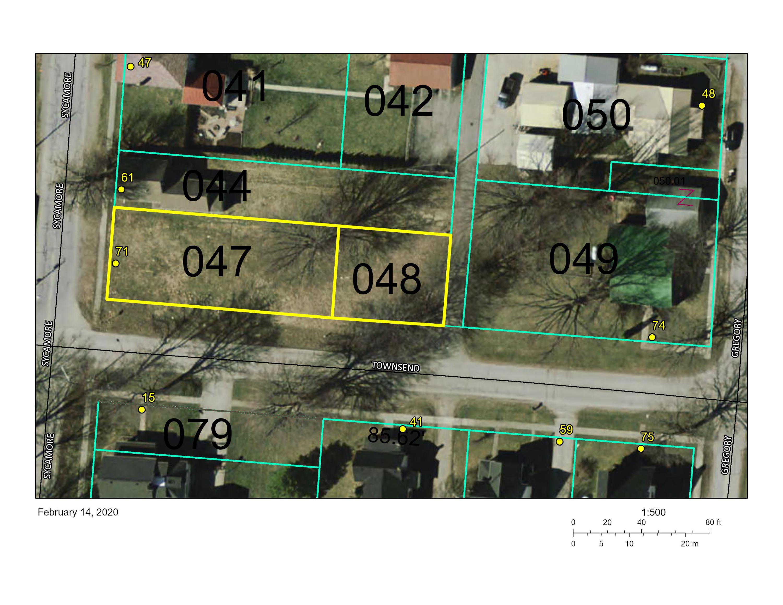 32 E Townsend Street Property Photo 1