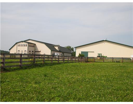 6875 Mingo Lewisburg Road Property Photo - North Lewisburg, OH real estate listing