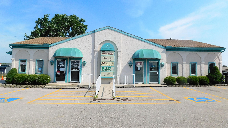 639 Wagner Avenue Property Photo