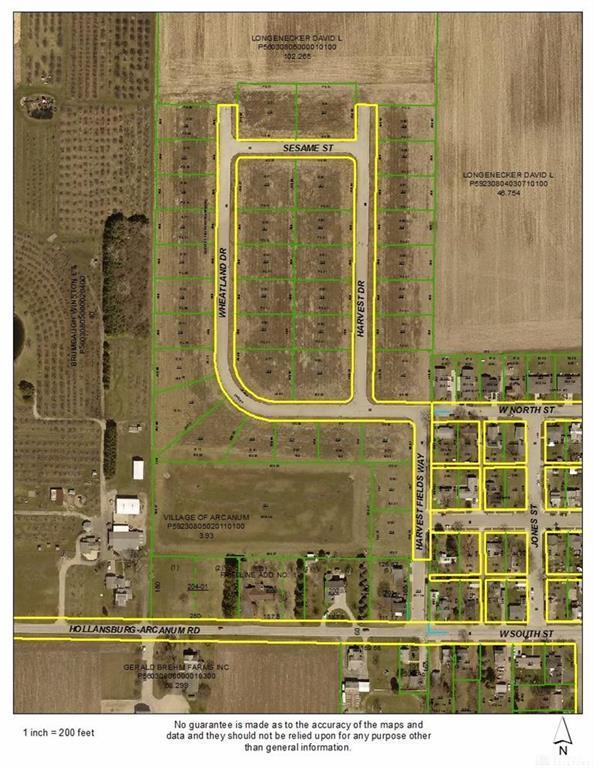 Harvest Fields Subdivision Real Estate Listings Main Image