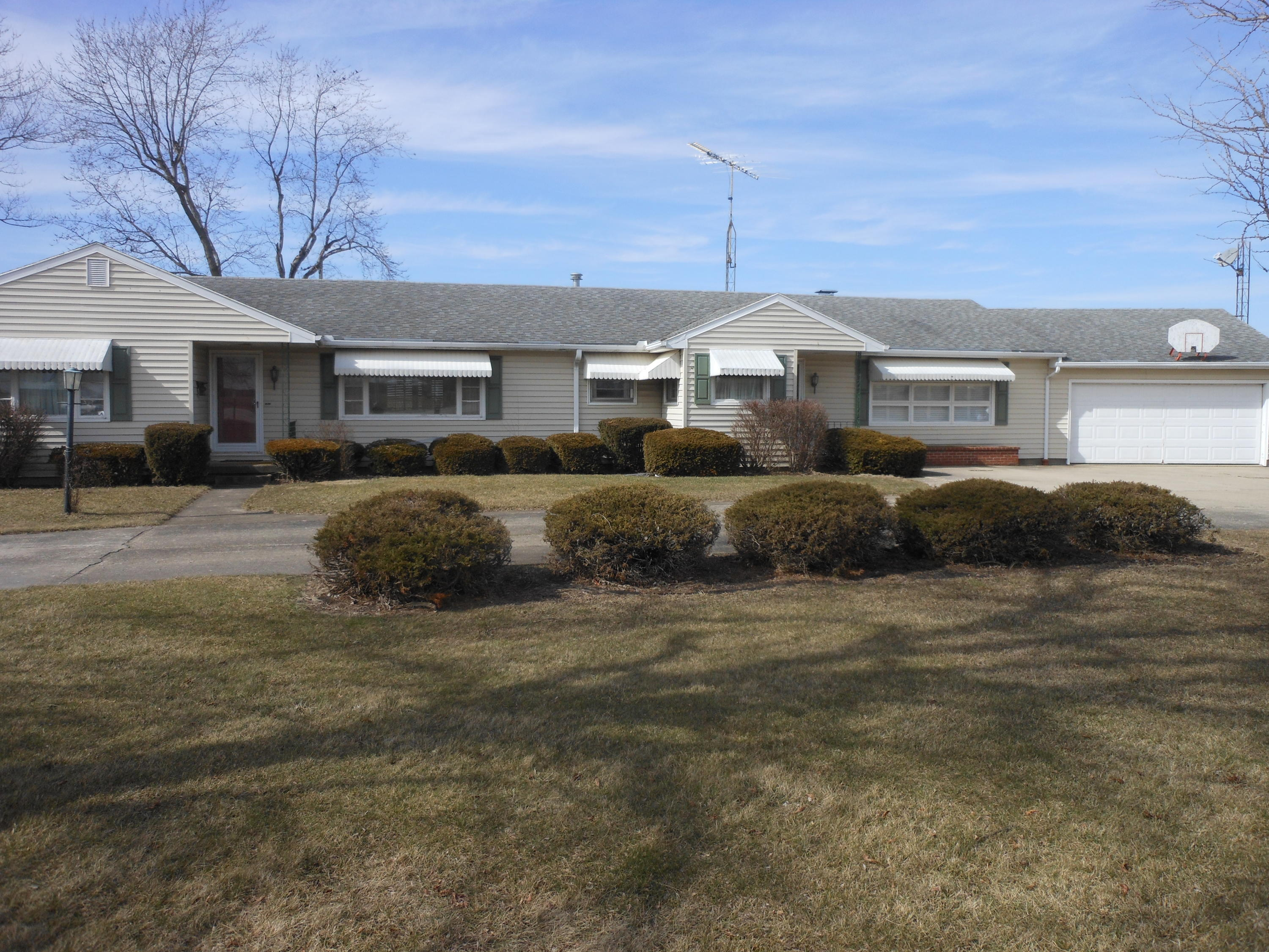 3100 W Michigan Street Property Photo - Sidney, OH real estate listing