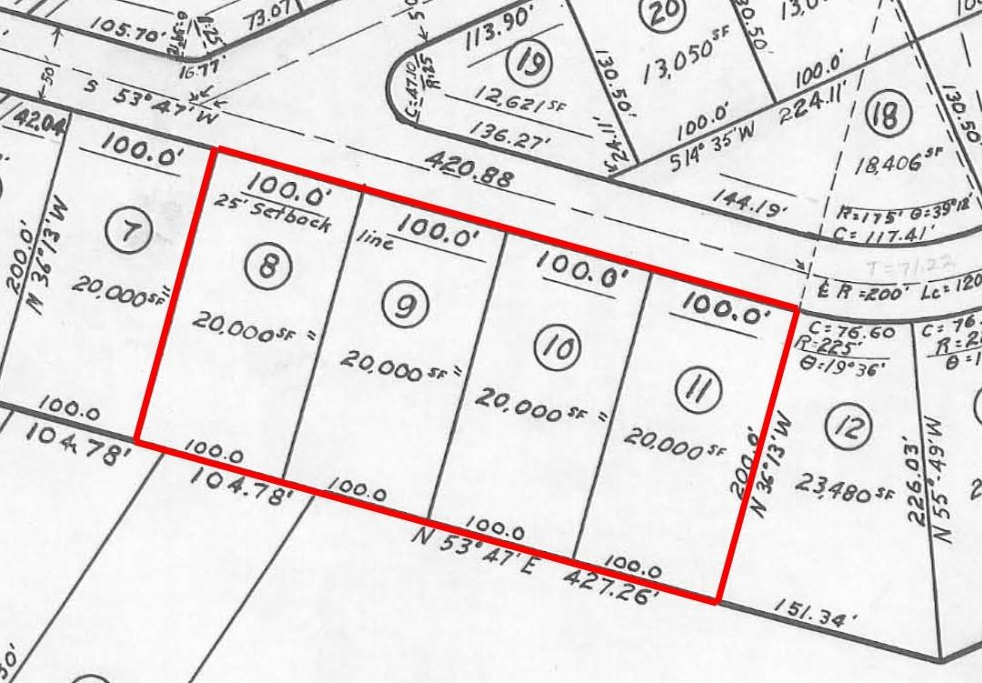 Lot 1 Snow Ridge Circle Property Photo - Zanesfield, OH real estate listing