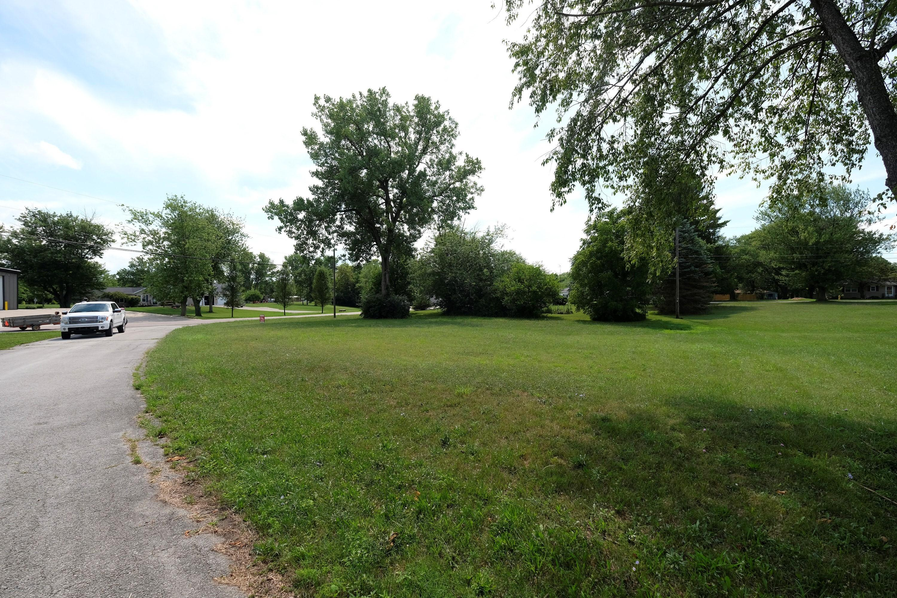 100 Mary Property Photo - Gettysburg, OH real estate listing