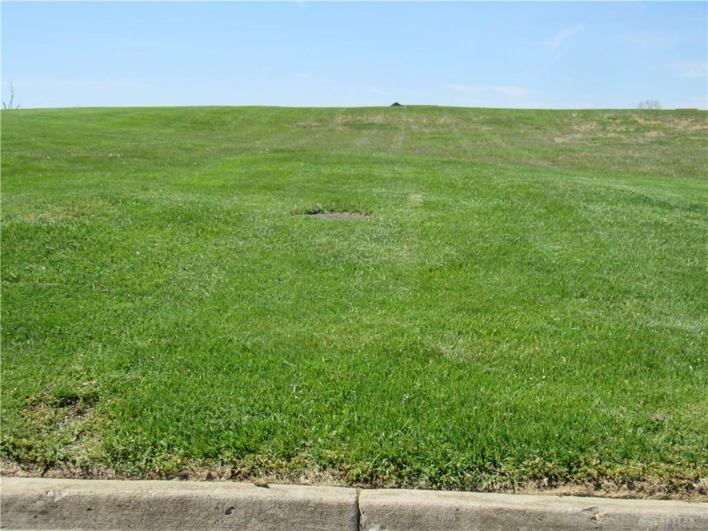 Lot #46 Camden Circle Property Photo - Clayton, OH real estate listing