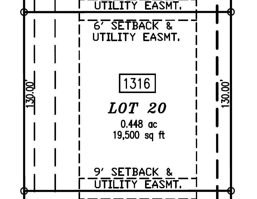 1316 Township Road 179 Property Photo