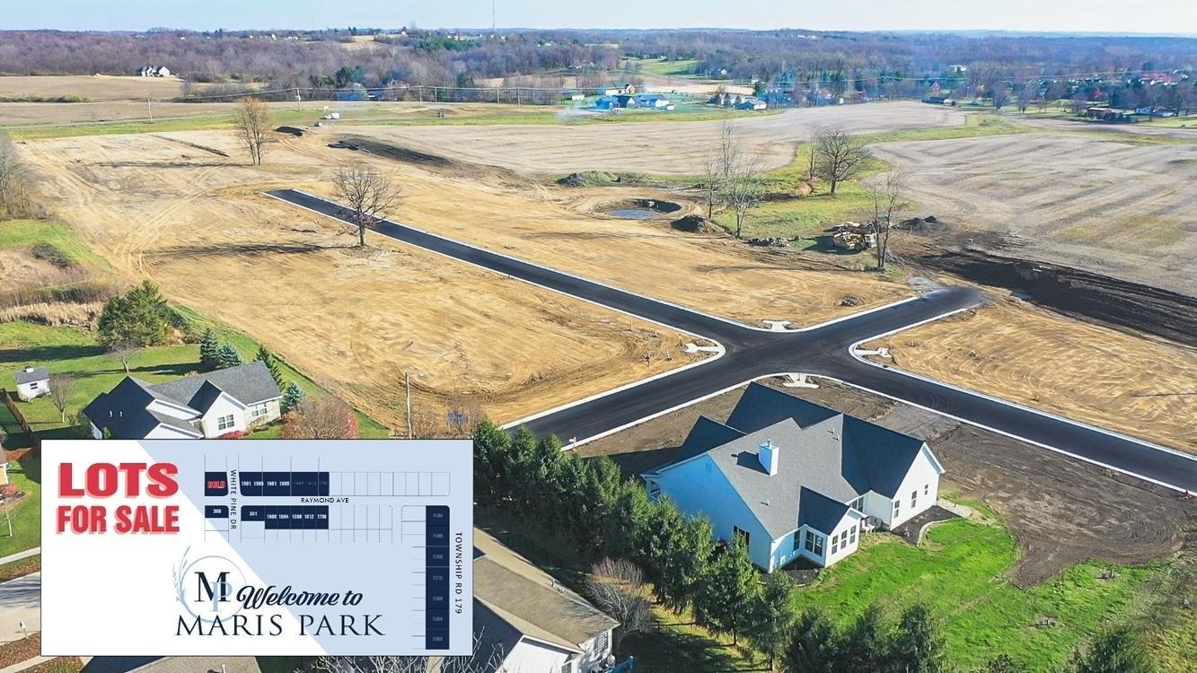 1400 Township Road 179 Property Photo 6