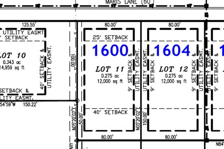 1600 Raymond Avenue Property Photo