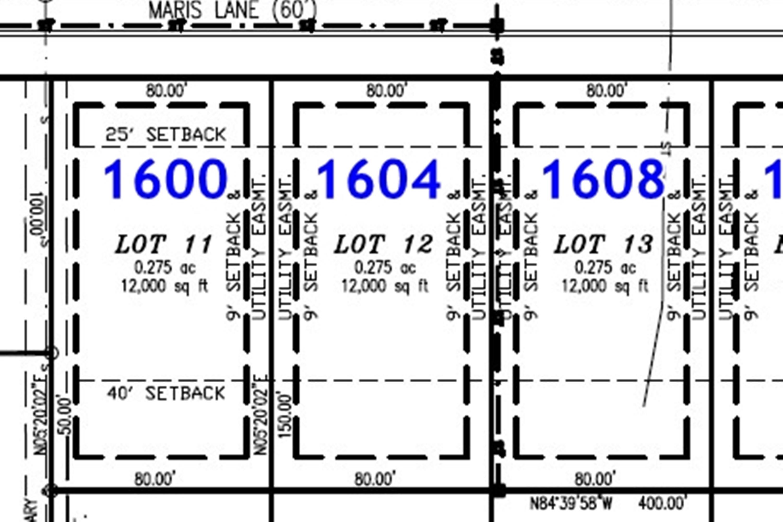1604 Raymond Avenue Property Photo 1