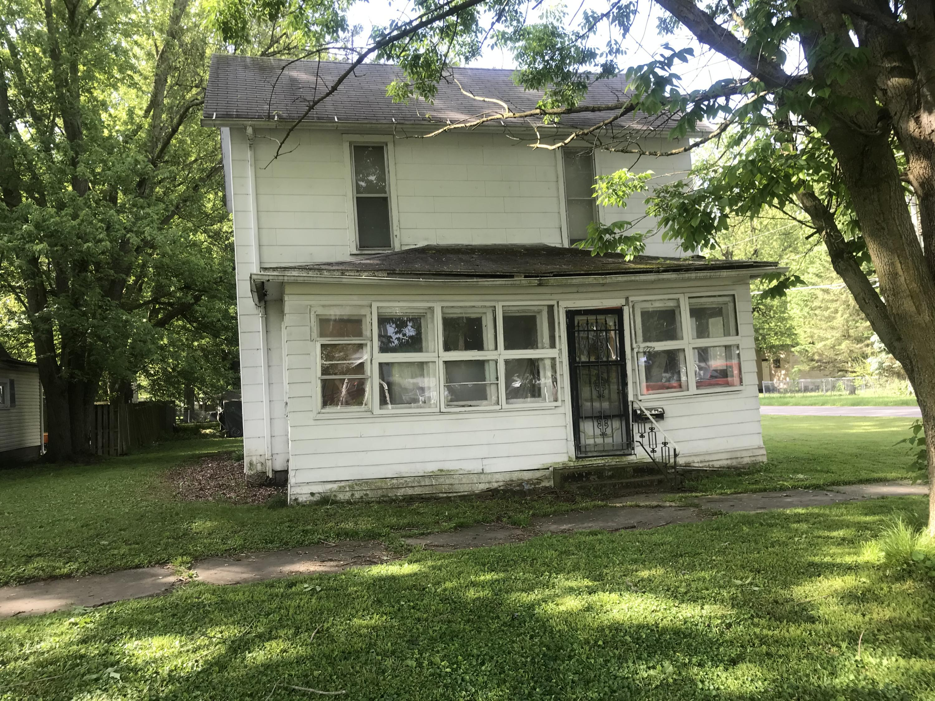 200 E Blagrove Street Property Photo - Richwood, OH real estate listing
