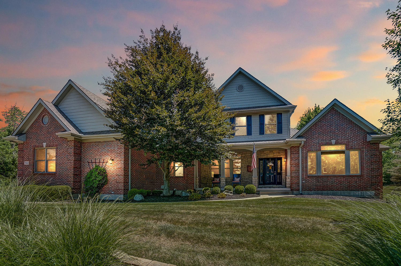 7342 Spring Glen Circle Property Photo - Dayton, OH real estate listing