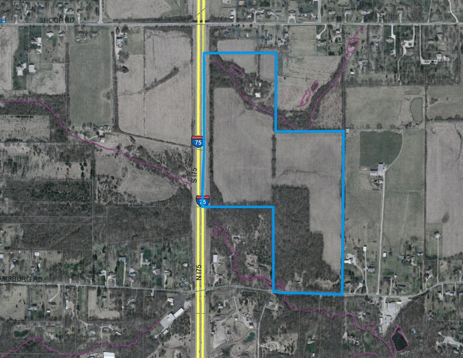 0 E Shoop Road Property Photo 1