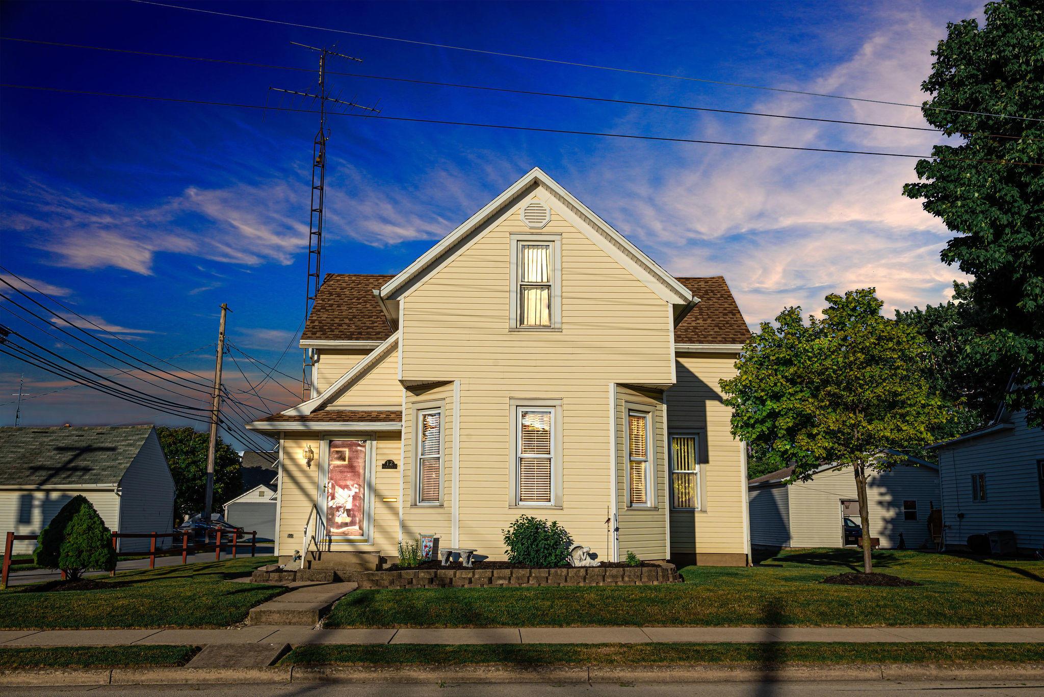 12 S Herman Street Property Photo 1