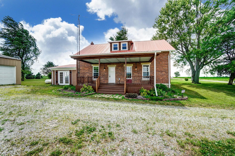 7960 E Snodgrass Road Property Photo