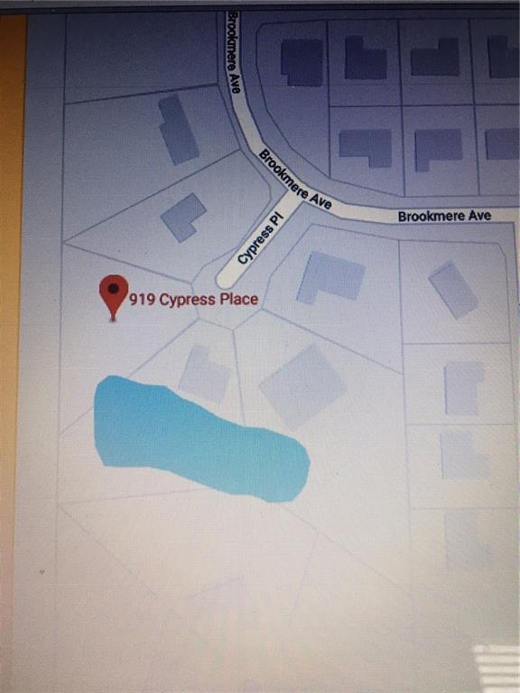 919 Cypress Place Property Photo