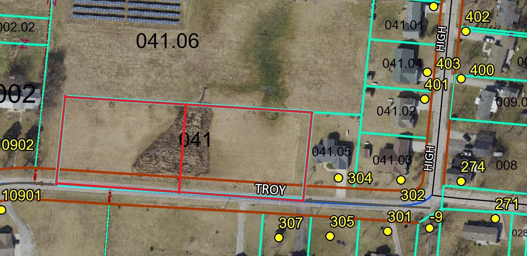 0 W Troy Street Property Photo
