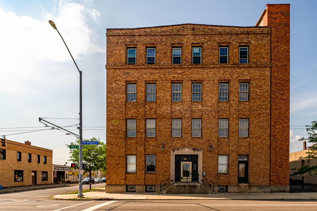 434 E 1st Street Property Photo - Dayton, OH real estate listing