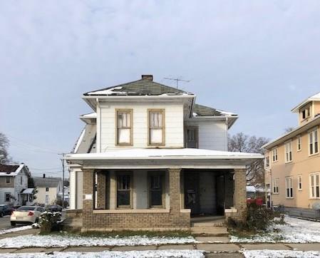 832 W Columbia Street Property Photo