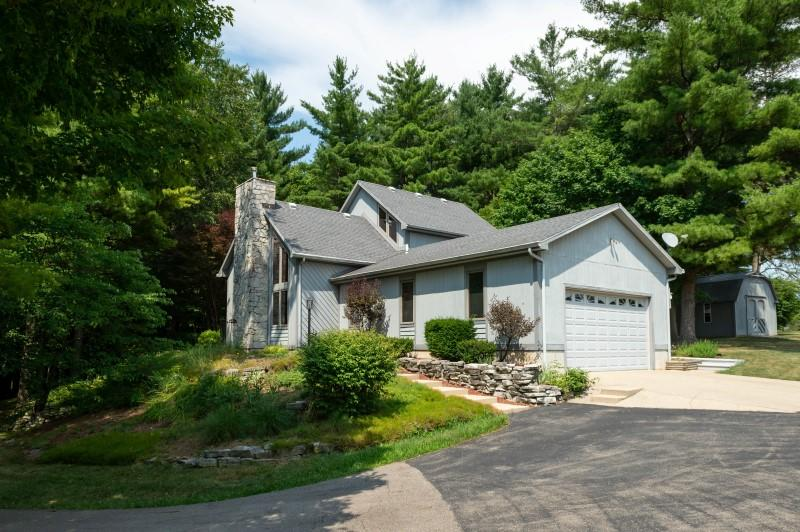 5217 Willow Dale Road Property Photo - Urbana, OH real estate listing