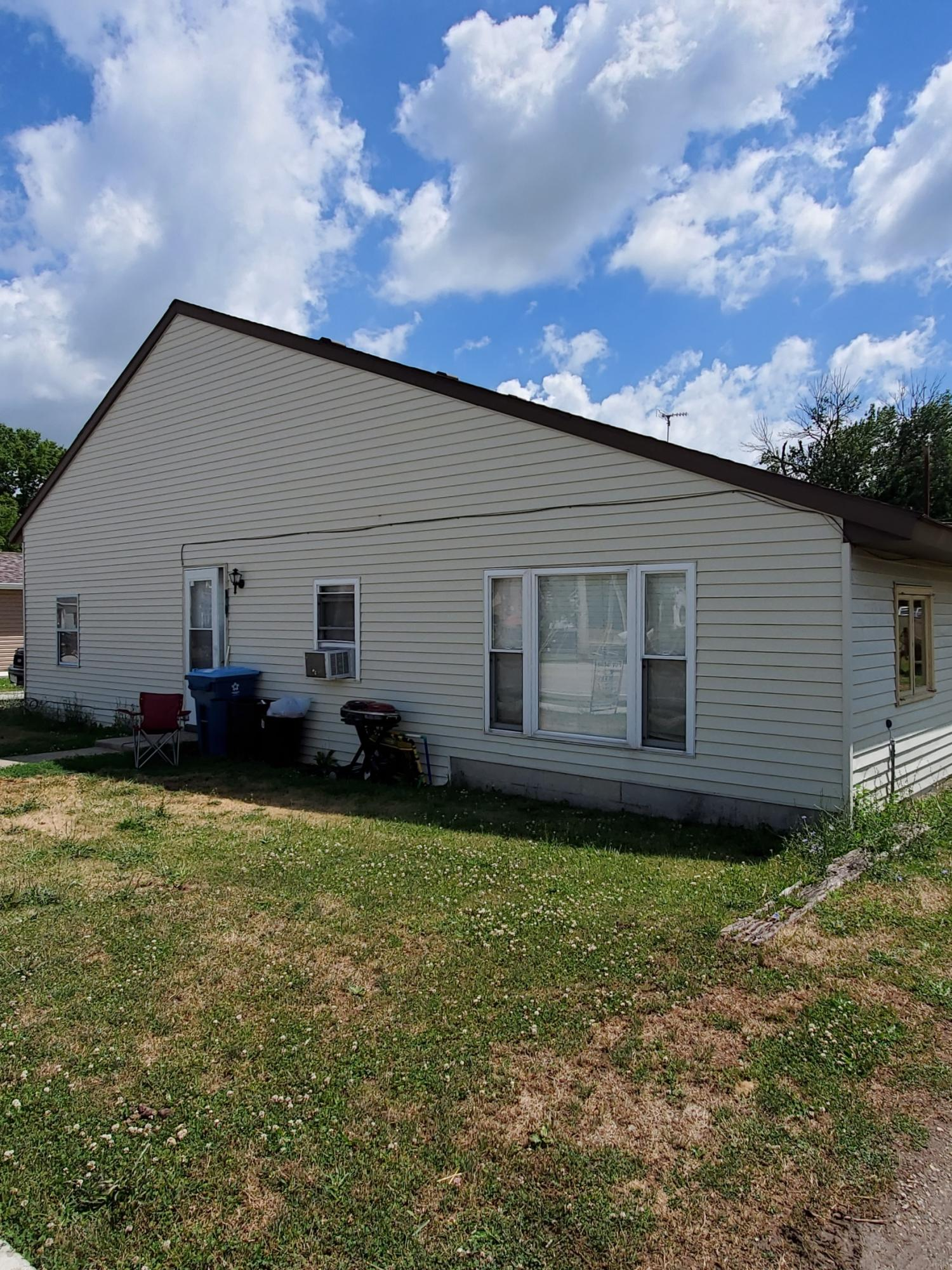 106 S Pike Street Property Photo - Anna, OH real estate listing