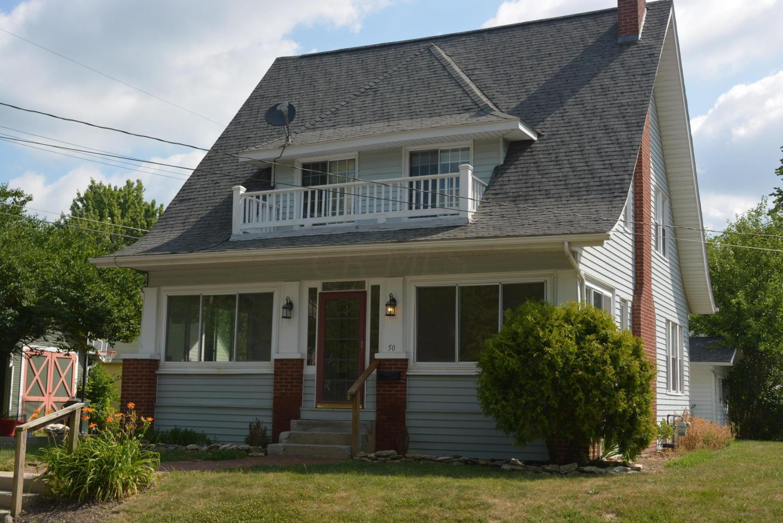 50 S Laurel Street Property Photo - London, OH real estate listing