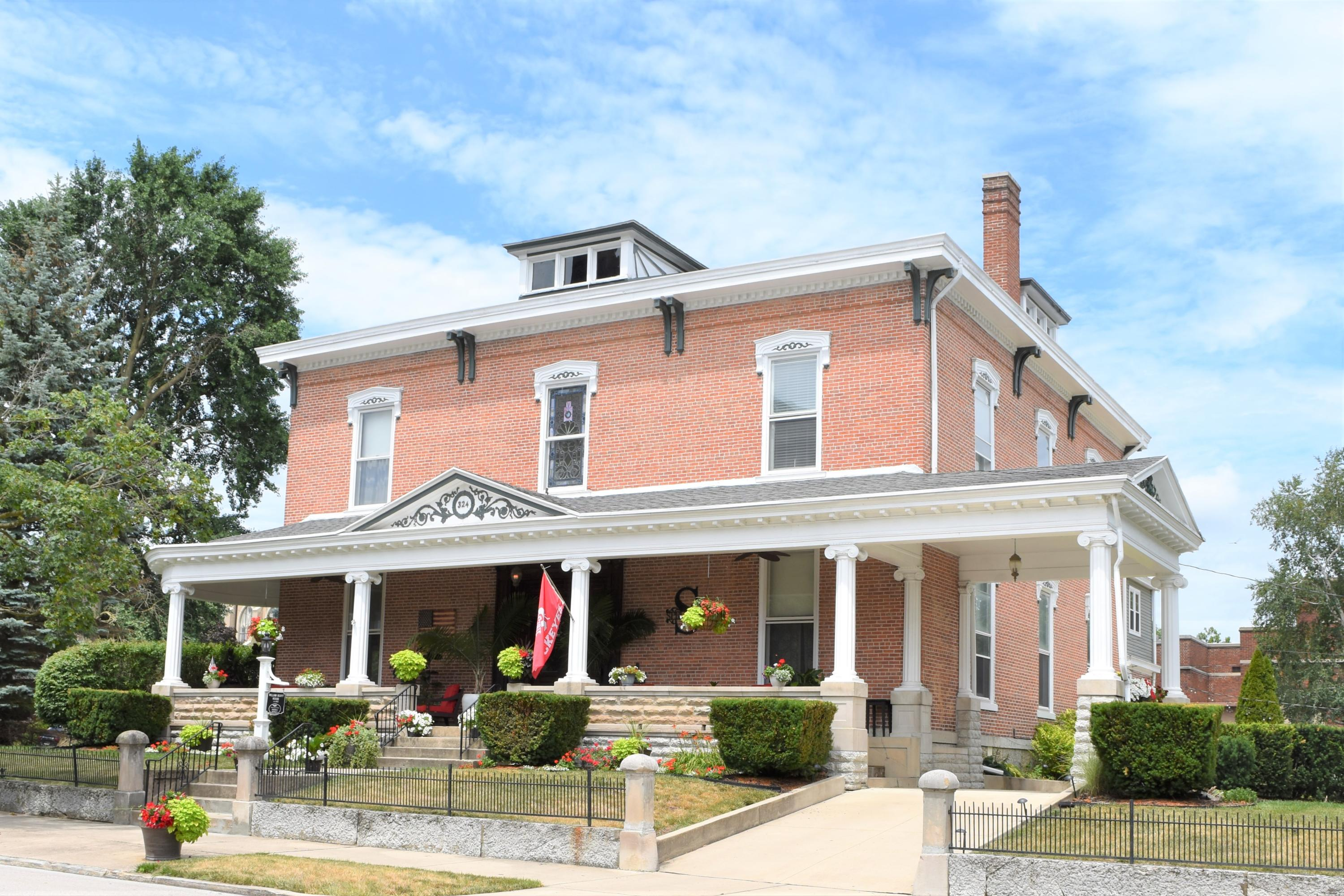 324 W Ash Street Property Photo - Piqua, OH real estate listing