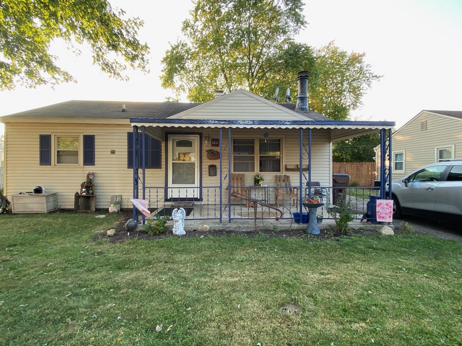 1011 Mavor Street Property Photo