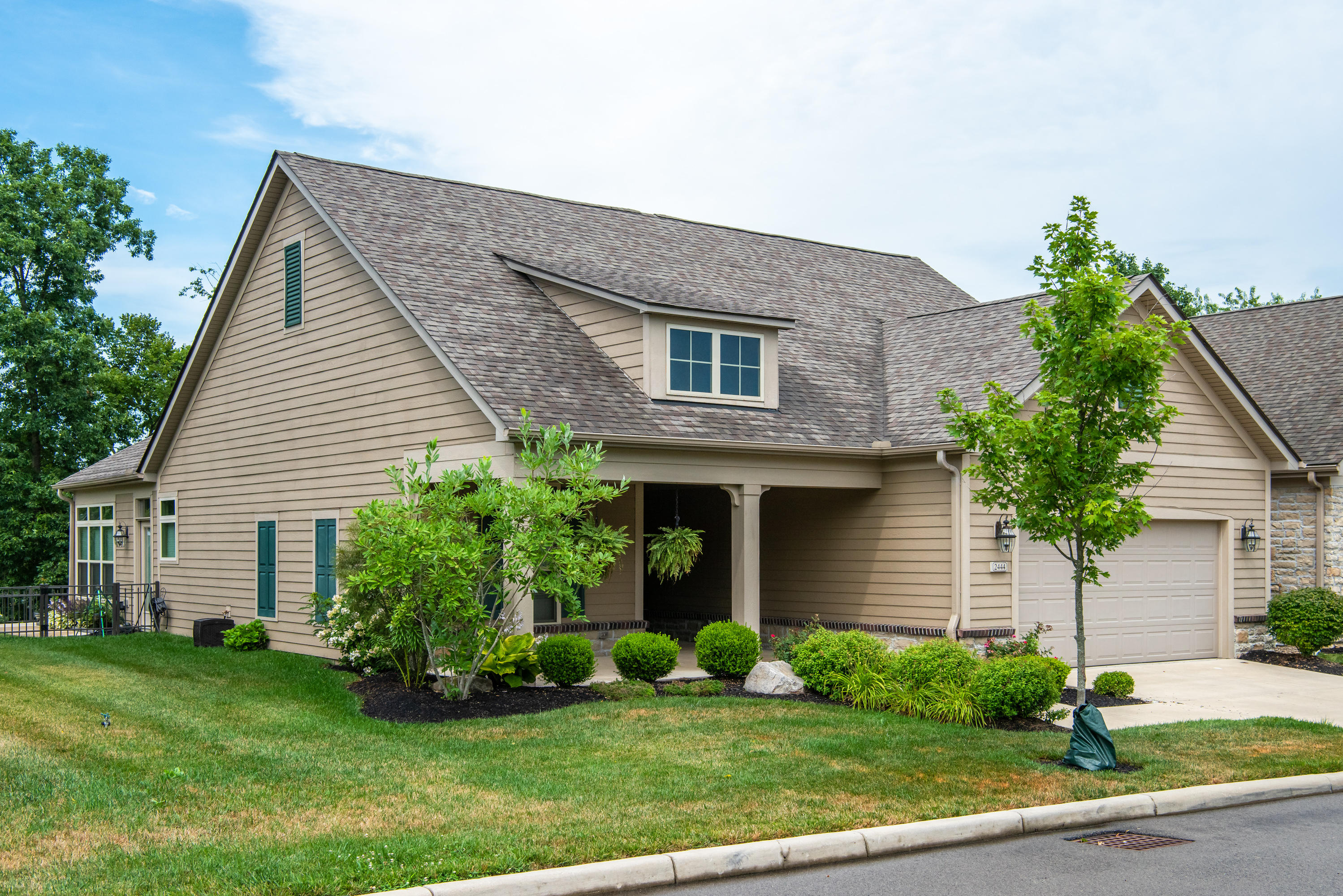 2444 Green Ash Drive Property Photo - Beavercreek, OH real estate listing