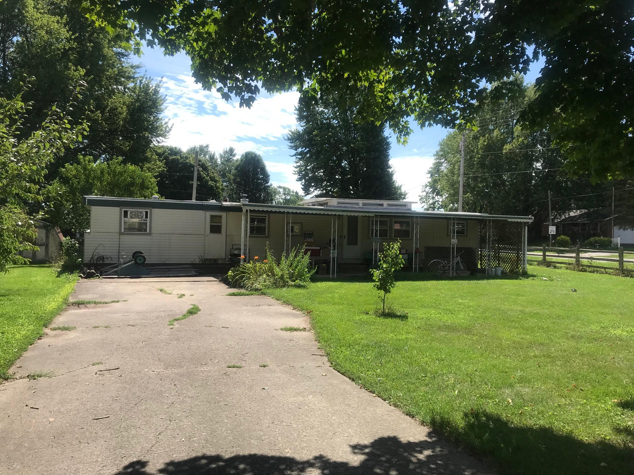 339 S Miami Street Property Photo - Quincy, OH real estate listing