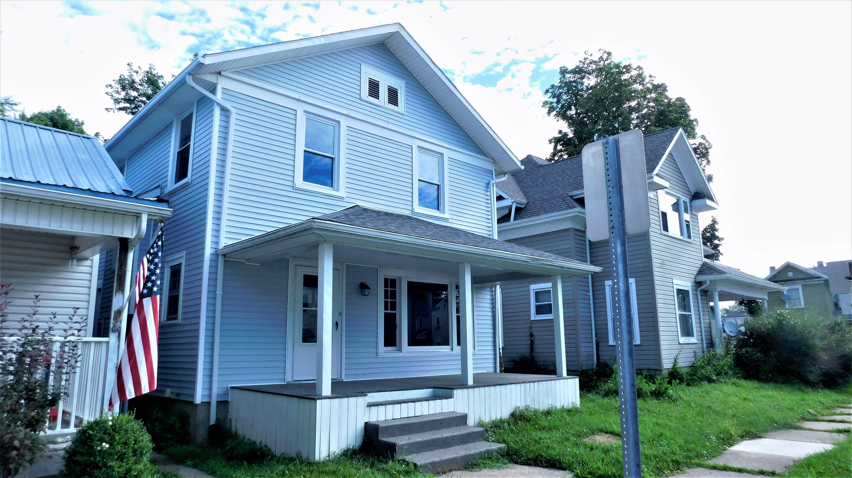 156 Pine Street Property Photo