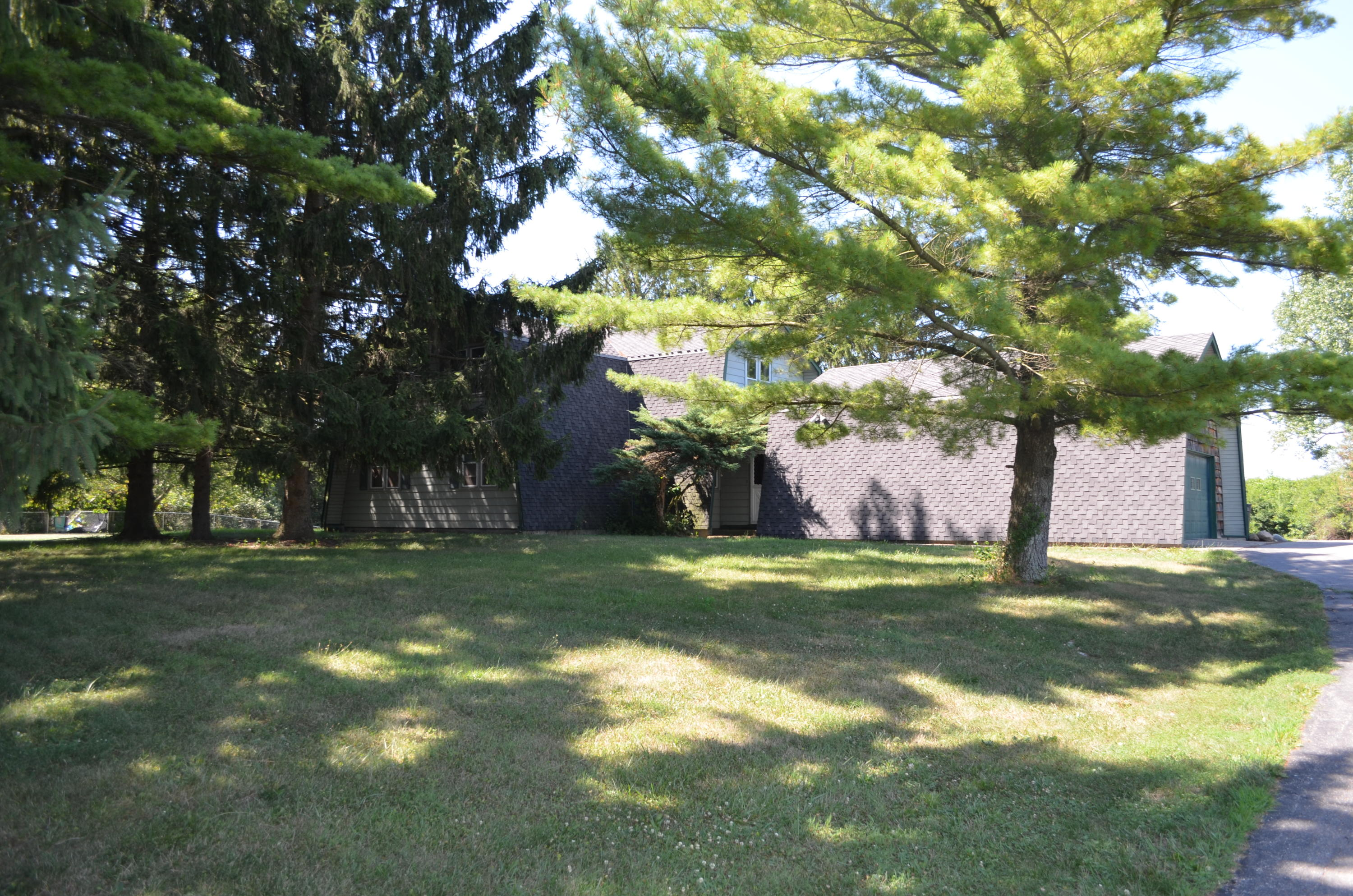 8500 Jones Road Property Photo - South Vienna, OH real estate listing